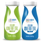 华颐乐羊奶是内蒙古华颐乐牧业科技有限公司