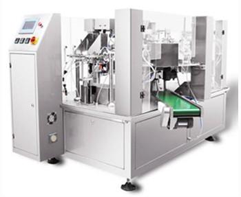 DFG-200高速给袋式包装机